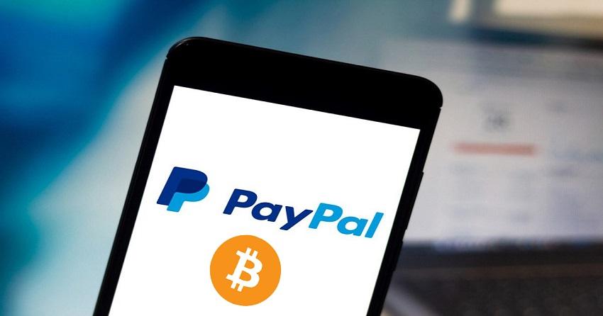 PayPal augmente les limites d'achat de Bitcoin et crypto-monnaie à 100 000 dollars par semaine
