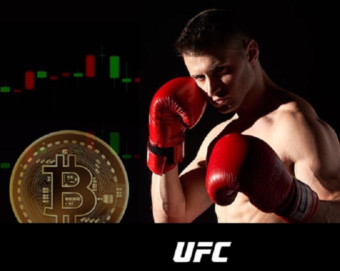 Pour 175 millions de dollars, Crypto.com devient le sponsor officiel du kit de combat de l