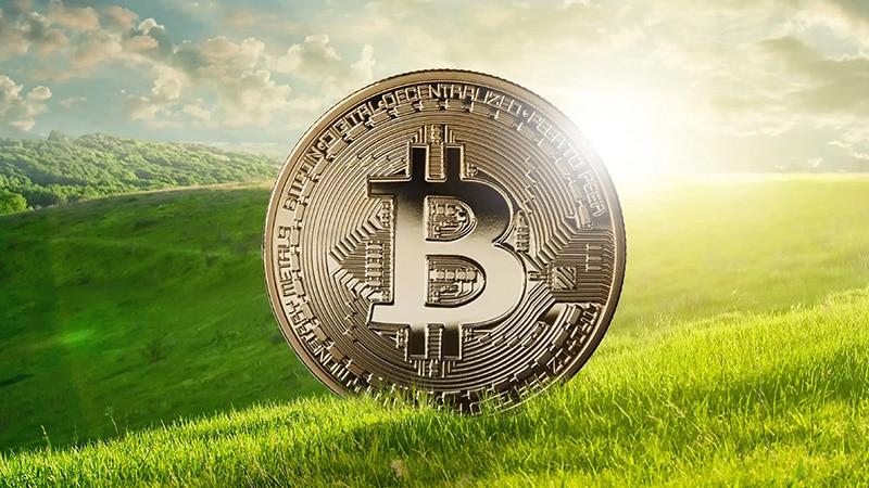 Selon un rapport du Bitcoin Mining Council (BMC), le minage Bitcoin utiliserait désormais 56% d