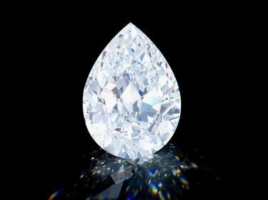 Sotheby's acceptera le paiement en Bitcoin et Ethereum pour vente aux enchères d'un diamant estimé à 15 millions de dollars