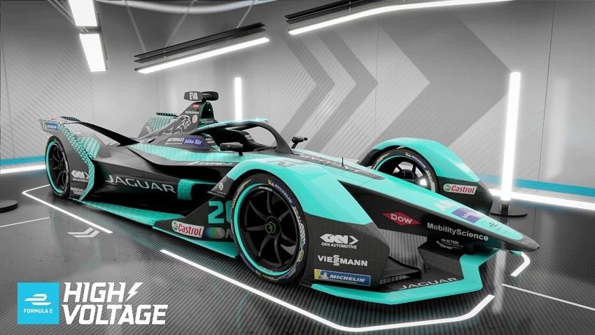 Animoca Brands lance des NFT dédiés à la compétition automobile Formule E