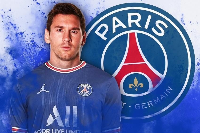Arrivée de Lionel Messi au PSG, le cours du Paris Saint-Germain Fan Token s