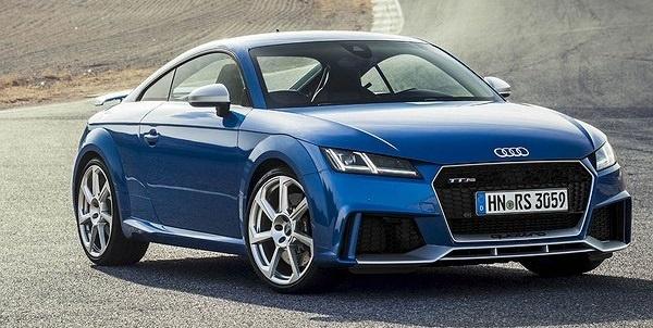 Audi va lancer une collection de jetons non fongibles (NFT) sur la plate-forme xNFT