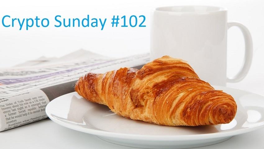 Crypto Sunday #102 – L