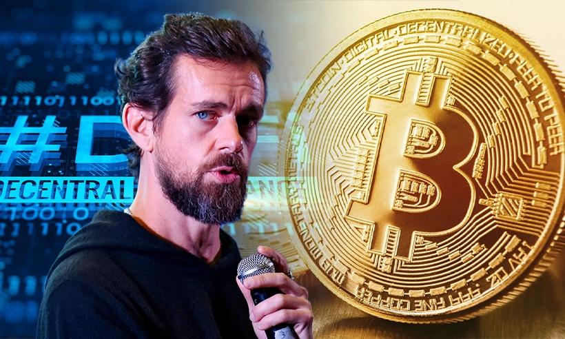 Fan de Bitcoin, Jack Dorsey, le PDG de Twitter, fait également du minage de cryptomonnaie BTC