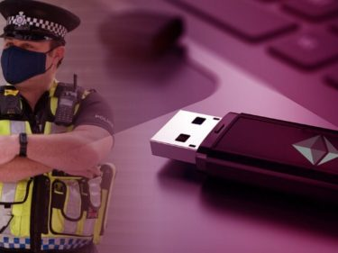 La police anglaise saisit une clé USB contenant 9,5 millions de dollars en cryptomonnaie Ethereum (ETH), elle recherche les victimes des escrocs pour leur rendre leur argent