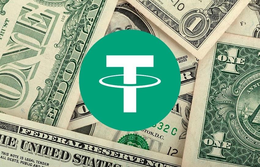 Le stablecoin Tether (USDT) publie un nouveau rapport d