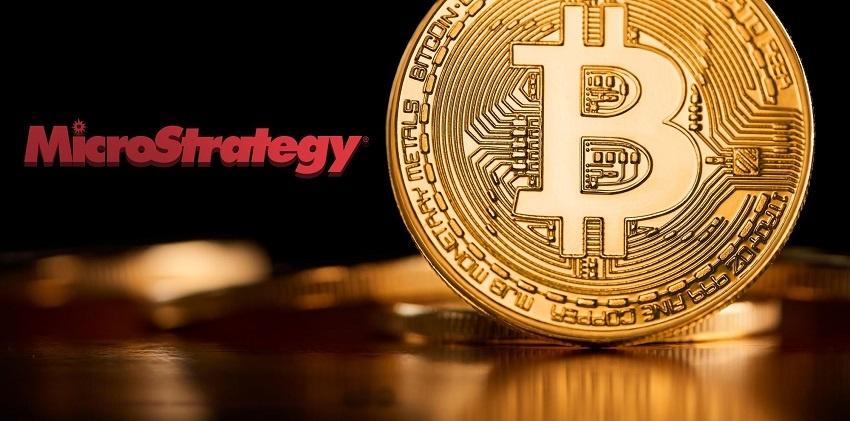 MicroStrategy a récemment acheté pour 177 millions de dollars  supplémentaires en Bitcoin BTC - La Crypto Monnaie