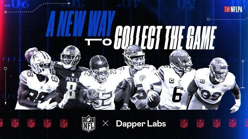 Après la NBA, Dapper Labs s