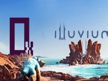 Binance ajoute la cryptomonnaie Illuvium (ILV)