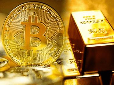 Bitcoin a le potentiel de devenir l'or du 21e siècle selon cette analyste de la Deutsche Bank