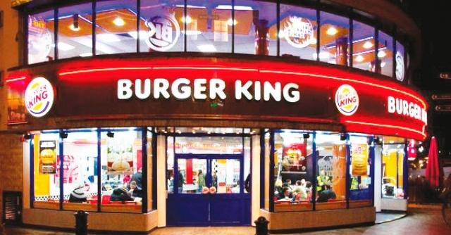 Burger King va lancer une campagne marketing de NFT avec la marketplace Sweet