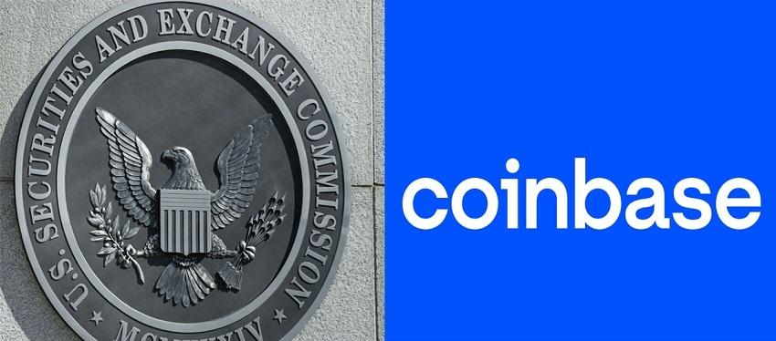 Comme pour Ripple (XRP), la SEC veut attaquer Coinbase en justice sans engager de dialogue préalable