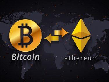 D'après la banque JPMorgan, les investisseurs institutionnels se tournent de plus en plus de Bitcoin vers Ethereum