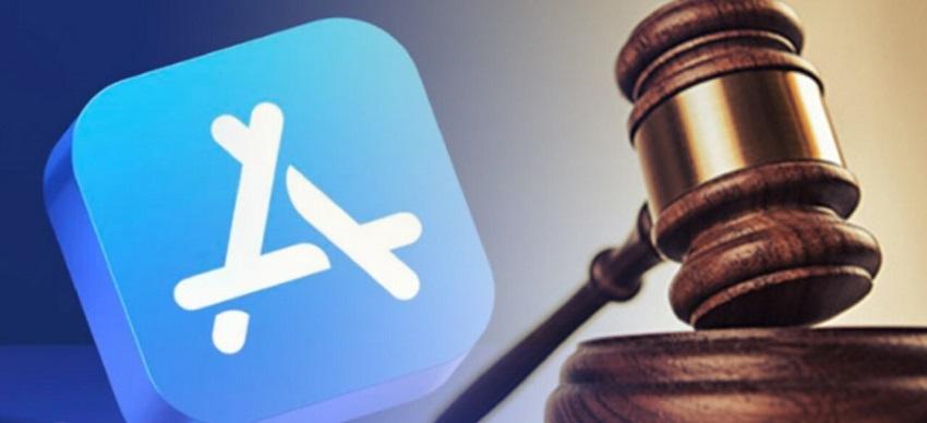 Des détenteurs de jetons Ripple (XRP) poursuivent Apple en justice