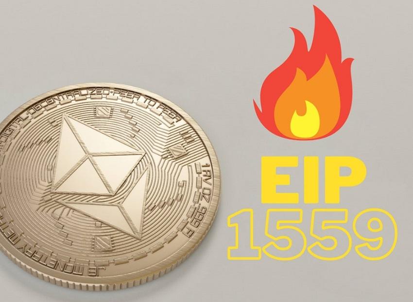 Ethereum a brûlé plus de 200 000 jetons ETH depuis l
