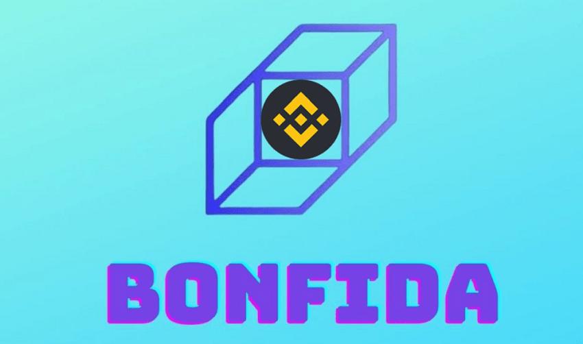 La cryptomonnaie Bonfida (FIDA) listée sur Binance