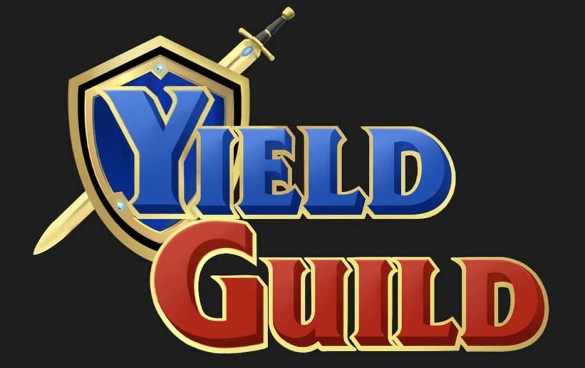 La cryptomonnaie Yield Guild Games (YGG) listée sur Binance