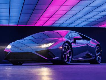 Lamborghini va mettre en vente des NFT exclusifs dédiés aux pièces les plus rares de la collection privée du musée Ferruccio Lamborghini