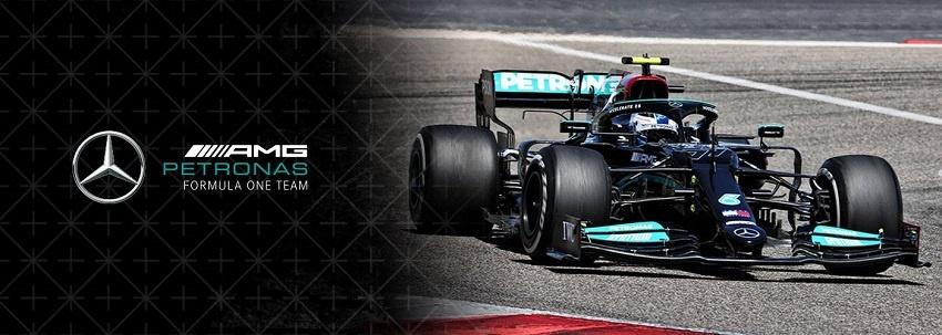 L'échange crypto FTX devient sponsor de l'équipe de F1 Mercedes-AMG Petronas
