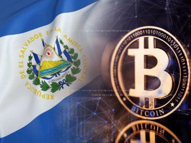 Premier pays à adopter le Bitcoin comme monnaie légale, le Salvador déclare détenir 400 BTC