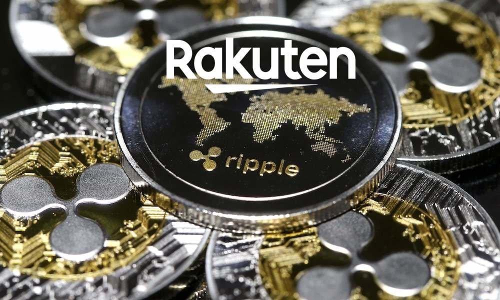 Rakuten va redémarrer ses services de trading sur marge XRP au Japon