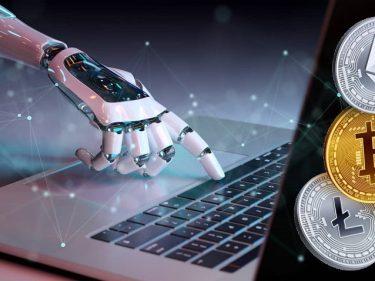Code promo Kryll 30% de réduction sur les frais des bots crypto et robots Bitcoin