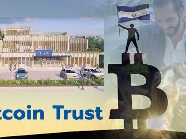 Grâce à la hausse du cours Bitcoin BTC, le Salvador va construire un hôpital vétérinaire de 4 millions de dollars