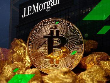 Hausse du cours Bitcoin, la banque JPMorgan évoque 3 facteurs qui font monter le cours BTC